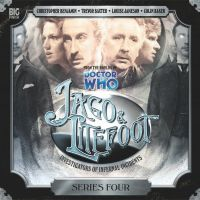 Jago & Litefoot Series 04 - Audio CD Box Set